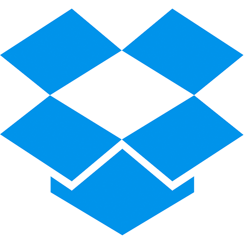 Manage files to your Dropbox account from your chatbot.