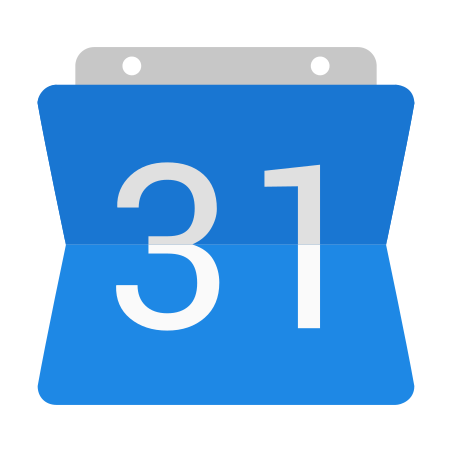 Google Calendar for Google Workspace